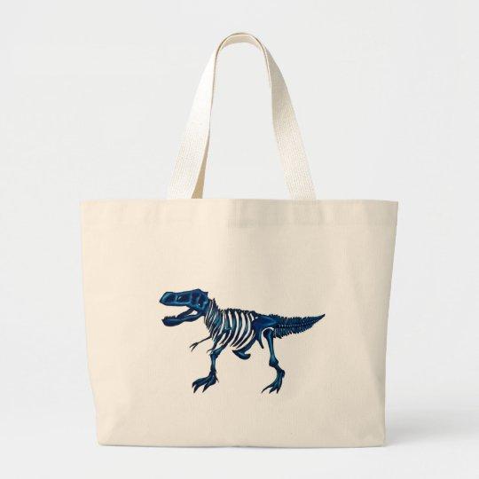 t-rex ラージトートバッグ