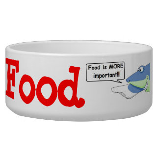 T&Sの食糧ボール犬