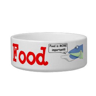 T&Sの食糧ボール猫 ボウル