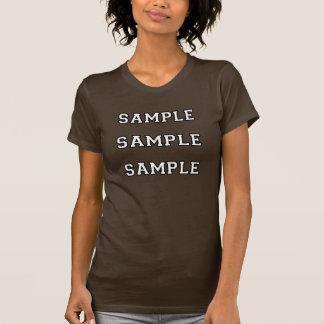 T-shirtデラックスな女性の Tシャツ