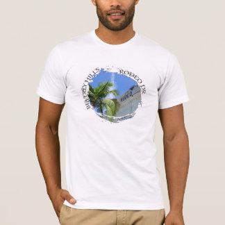 T-Shirtビバリー・ヒルズまたはロデオの先生! Tシャツ