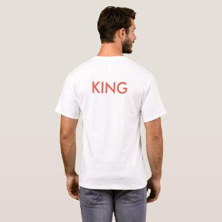 T-SHIRTライオン王 Tシャツ