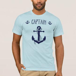T-Shirt大尉 Tシャツ