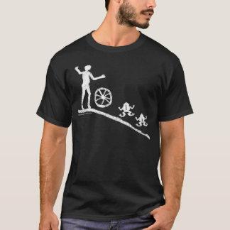 T-Shirt_Inの歴史 Tシャツ