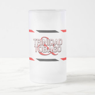 T&Tの記念品によって曇らされるマグ フロストグラスビールジョッキ