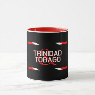 T&Tの記念品 マグカップ
