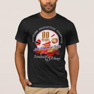 T&T (可変性年) -及び私達まだJammin Tシャツ