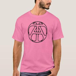 /TAモノグラム Tシャツ