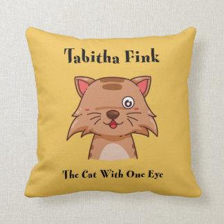 Tabithaフィンクの枕 クッション