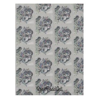 Tablecloth,Grey テーブルクロス