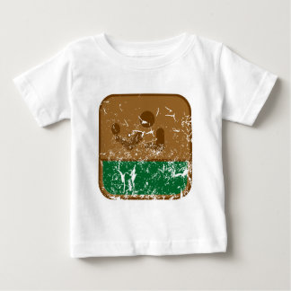Tabletennis_dd_used.png ベビーTシャツ