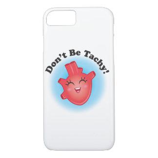 Tachyのナースの電話箱があないで下さい iPhone 7ケース