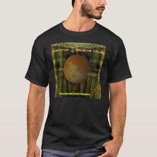 Tachyonの危機の爪-起源ノードは覚醒します Tシャツ