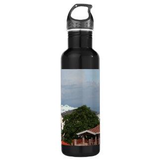 Tacloban都市 ウォーターボトル