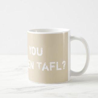 Taflのマグ コーヒーマグカップ
