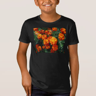Tagetes Tシャツ