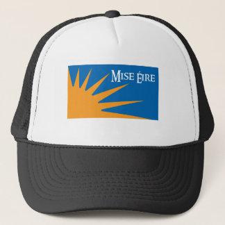 taglineのないMiseエールの帽子 キャップ