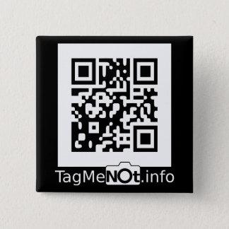 TagMeNotボタン 缶バッジ