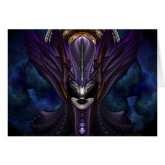 Taidushanの皇后 カード