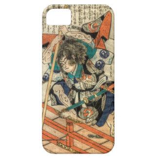 Taiheiki IIの英雄 iPhone SE/5/5s ケース