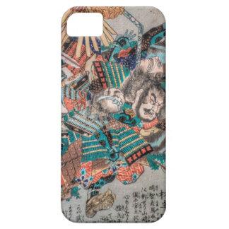 Taiheiki Vの英雄 iPhone SE/5/5s ケース