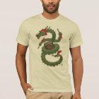Taikoのドラゴン Tシャツ