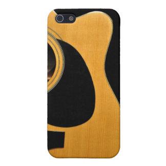 Takamineのギター- IPhoneの場合 iPhone 5 Case