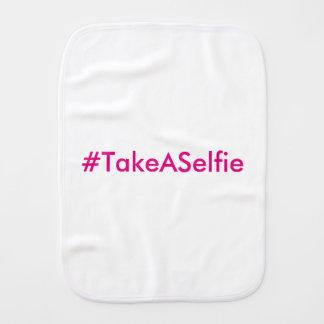 #TakeASelfieのバープクロス バープクロス