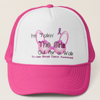 Takin歩行の帽子のための女の子 キャップ