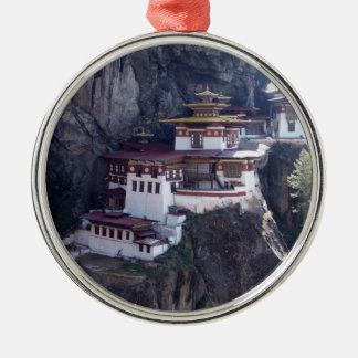 Taktshang修道院、Paro、ブータン メタルオーナメント
