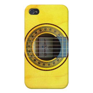 talby rafiによるフラメンコipの箱 iPhone 4/4Sケース