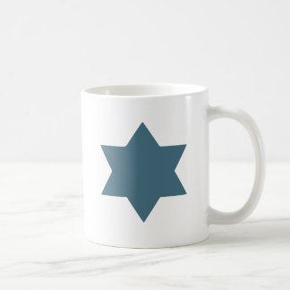 TALILIによるブルースター コーヒーマグカップ