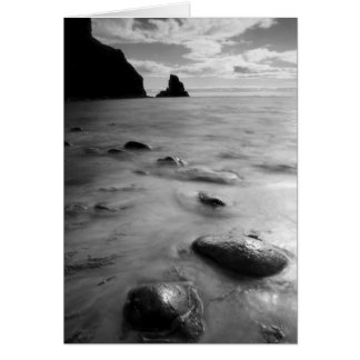 Talisker湾、Skyeの島 カード