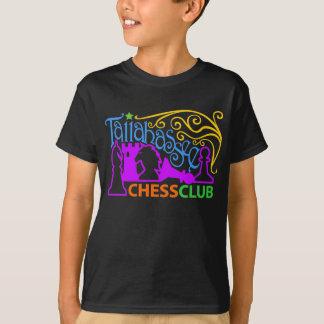 Tallahasseeのチェスクラブの謝肉祭のTシャツ Tシャツ