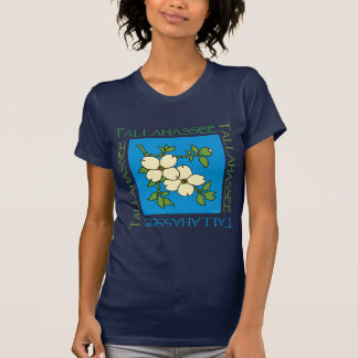 Tallahasseeの春 Tシャツ