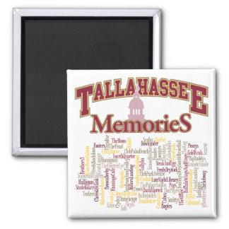 Tallahasseeの記憶 マグネット