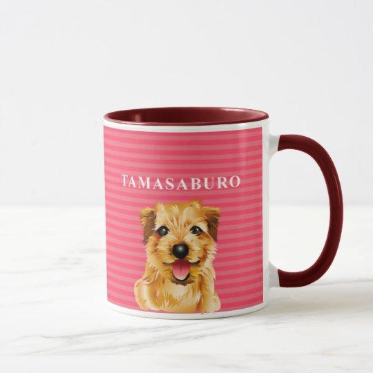 TAMANA マグカップ