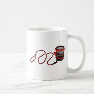 TamingWildGarbage073109 コーヒーマグカップ