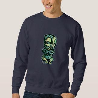 Tangaroa TikiのTシャツ スウェットシャツ
