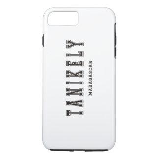 Tanikelyマダガスカル iPhone 8 Plus/7 Plusケース