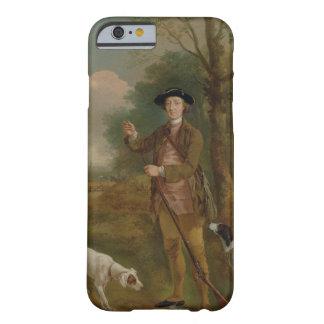 Tanningtonのサフォークの専攻のなジョンDade (1726-1811年) iPhone 6 ベアリーゼアケース