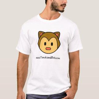 Tanukiのワイシャツ Tシャツ