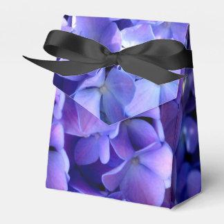 Tanzaniteのアジサイ フェイバーボックス