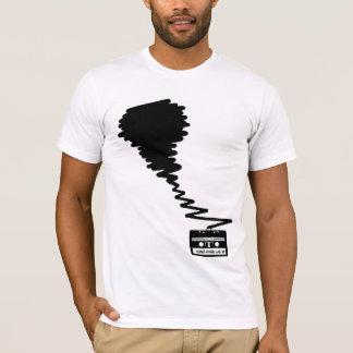 TAPE ART × GTG Tシャツ