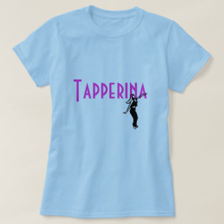 TapperinaのTシャツ(ショッキングピンク) Tシャツ
