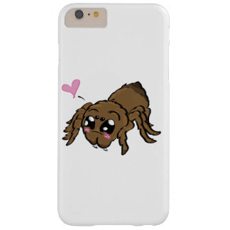 Tarantulove! Barely There iPhone 6 Plus ケース