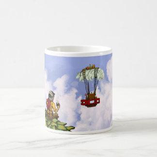 tardigrade旅行 コーヒーマグカップ