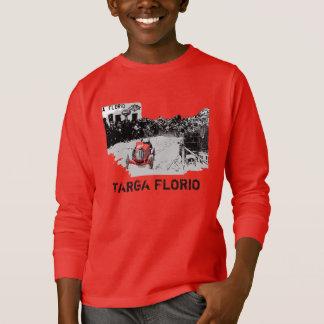 TARGA FLORIOの競争 Tシャツ
