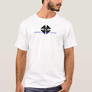TARRANT郡の習慣 Tシャツ