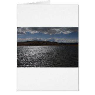 Tarryallの貯蔵所 カード